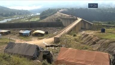 Indígenas e Governo se reúnem para discutir solução de barragem no Vale - Indígenas e Governo se reúnem para discutir solução de barragem no Vale