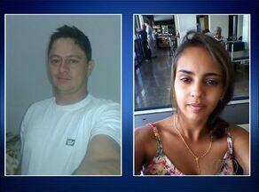 Casal encontrado morto em estrada de Palmas é identificado - Casal encontrado morto em estrada de Palmas é identificado