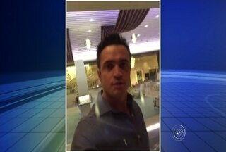 Direto do Kuwait, jogador Falcão relata situação após atentados - Mais de 200 pessoas ficaram feridas e 25 morreram em um atentado nesta sexta-feira (26), no Kuwait. O jogador Falcão, do Sorocaba Futsal, está no país e, por meio de um aplicativo de celular, contou como está a situação no local.