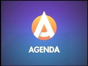 Confira as atrações do fim de semana na Agenda - Tem festa junina e filme novo no cinema.