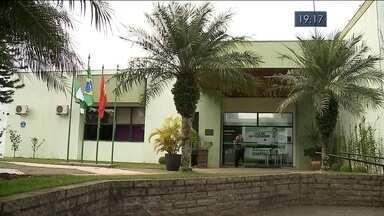 Prefeitura de Chapecó anuncia demissões para redução de gastos - Prefeitura de Chapecó anuncia demissões de cargos de confiança como forma de reduzir gastos