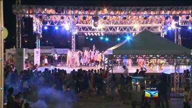 Veja a programação da última noite na Praça Maria Aragão - Veja a programação da última noite na Praça Maria Aragão