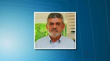 Morre prefeito de São João do Cariri - Prefeito já estava no terceiro mandato.