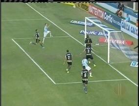 Macaé vence o Botafogo e quebra a invencibilidade do alvinegro carioca no Brasileirão - Confira os comentários da rodada.