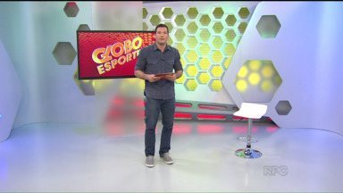 Veja a edição na íntegra do Globo Esporte Paraná de segunda-feira, 29/06/2015 - Veja a edição na íntegra do Globo Esporte Paraná de segunda-feira, 29/06/2015
