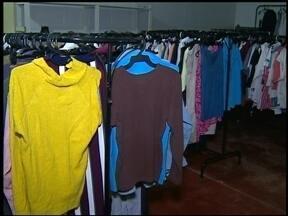 Começa nesta quarta (1) em Erechim, RS, a Campanha do Agasalho - Veja como é importante doar as roupas que você não usa mais.