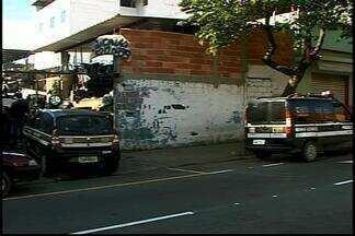 Operação 'Maçarico' combate crimes em Divinópolis - Polícia Civil apresentou balanço. Furtos, roubos, adulterações de chassis e receptações aumentaram