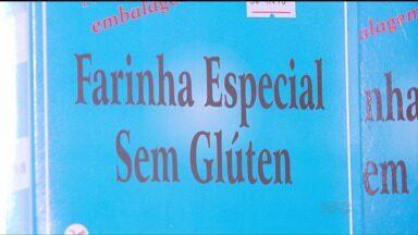 Pessoas que não podem comer Glúten agora encontram lojas especiais - O Glúten é visto como vilão das dietas por muitos especialistas e quem comemora é o mercado destes produtos que tem mais espaço para crescer.