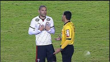 Vitória fica no 0 x 0 com o Boa Esporte e sai do G4 do Brasileirão - Confira as notícias do rubro-negro baiano.