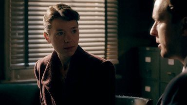 Bletchley Circle S2, The 2