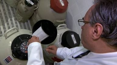 Embriões congelados não fertilizados: descartar ou doar? - O JN discute a polêmica sobre o destino de embriões congelados.