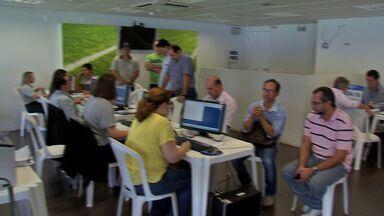 Prefeitura de Cuiabá realiza mutirão fiscal - Prefeitura de Cuiabá realiza mutirão fiscal