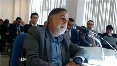 Advogado da OAS pretende anular delação de Paulo Roberto Costa - Empreiteira é investigada pela Operação Lava Jato e alega que o ex-diretor da Petrobras mentiu.