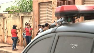 PM-MA controla principio de rebelião na Unidade de Ressocialização de Açailândia (MA) - A Polícia Militar controlou um principio de rebelião na Unidade de Ressocialização de Açailândia (MA). Foi o segundo caso registrado em menos de uma semana.