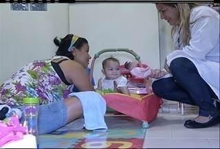 Brinquedoteca do Hospital da Criança de Cabo Frio, RJ, está aceitando doações - Brinquedoteca auxilia na recuperação dos pacientes.