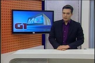 Confira os destaques do MGTV 1ª Edição de Uberaba e região desta terça-feira (14) - No quadro MGTV Responde, o advogado Fábio Pinti Carboni explica como se defender do cyberbullying.