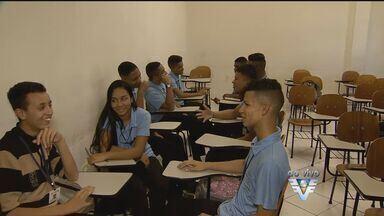 Camps de Praia Grande abre vagas para jovens da região - O Centro de Aprendizagem e Mobilização Profissional e Social está com vagas abertas nas cidades da região, uma delas é Praia Grande.