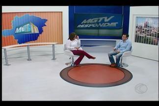Médico de Uberlândia tira dúvidas sobre alergia no MGTV Responde - Alergologista, Gesmar Rodrigues, fala sobre causas, tratamentos e alternativas naturais para o problema.