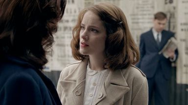 Bletchley Circle S2, The 4