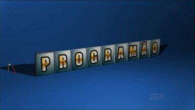 Programão tem sugestões bacanas para animar o seu fim de semana - Confira as sugestões!
