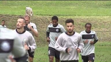 Operário-PR se prepara para 2º jogo pela Série D - Depois do empate na estreia, atual campeão paranaense recebe o RB Brasil em Ponta Grossa