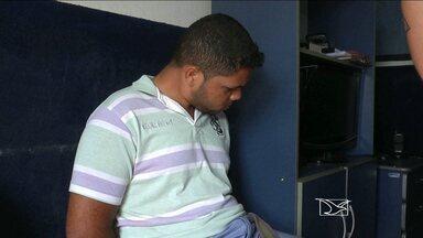Falso taxista é preso em Caxias, MA - Ele foi preso na manhã desta sexta-feira (17) com mais de treze mil reais em notas falsas.