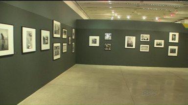 Exposição no Museu Oscar Niemeyer retrata a vida nos países da Ex-União Soviética - Exposição pode ser visitada a partir desta sexta-feira (17). A entrada custa R$ 4,50 e R$ 9