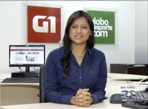Veja o que é notícia no portal G1 Tocantins - Veja o que é notícia no portal G1 Tocantins