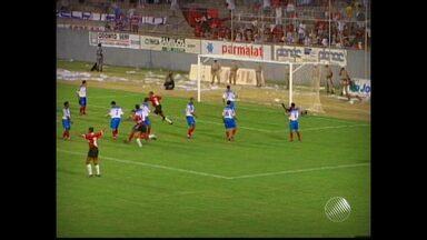 Bahia enfrenta Criciúma neste sábado (18) e reencontra rivais históricos - Neto Baiano e Petkovic estão atuando no time.