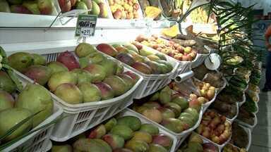 Veja quais frutas podem ajudar a combater gripes e resfriados - Doenças típicas do inverno podem ser afastadas com uma boa alimentação.