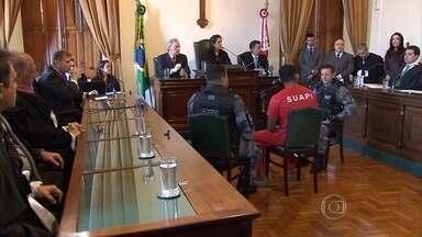 Lançado projeto para que presos em flagrante tenham audiência no prazo de 24 horas - A Justiça espera que a medida reduza a superlotação carcerária em Belo Horizonte.