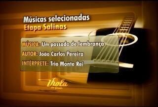 Penúltima etapa do Festival Viola dos Gerais será realizada em Salinas - Evento será na ExpoSal neste domingo (19).