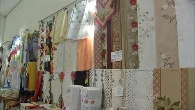 CETV 2 foi conferir condições dos mercados de artesanato em Fortaleza - Mercados são importantes pontos de visita