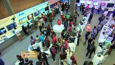 Mercado de game necessita sempre de reciclagem e espaço para empreendedor é cada vez maior - Brasil é o quarto maior mercado consumidor de jogos eletrônicos do mundo.