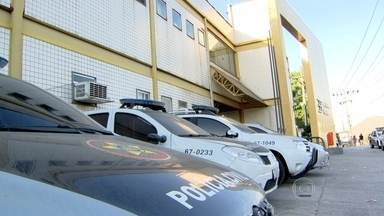Polícia investiga arrastão na estrada do Catonho do último sábado (18) - O policiamento foi reforçado logo após a ação dos bandidos no sábado (18). Durante ao arrastão, alguns motoristas tentaram fugir e foram baleados.