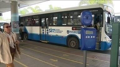 129 linhas do transporte público da capital têm alterações de horário - 129 linhas do transporte público da capital têm alterações de horário