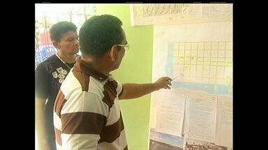Associação apresenta projeto de melhoria para porto de Alenquer - Ideia é encaminhar documento ao Ministério das Cidades.