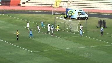 Crac derrota o Botafogo-SP e continua 100% - Leão do Sul vence por 1 a 0, fora de casa e assume liderança da chave.
