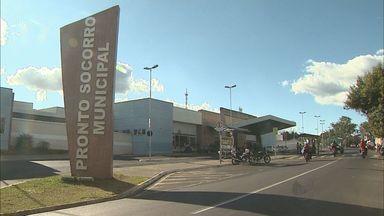 Polícia Civil investiga dois falsos médicos em Franca, SP - Um dos suspeitos, preso em Sorocaba (SP), trabalhou em Pronto-Socorro da cidade.