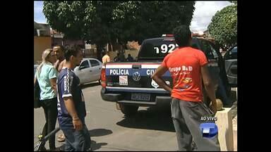 Homem reage a assalto, leva tiro na cabeça e morre em Santarém - Tentativa de assalto ocorreu no final da manhã desta terça (21).