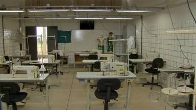 Cidade dos Meninos oferece 300 vagas para cursos de qualificação em Campo Grande - O objetivo do programa é oferecer cursos gratuitos de qualificação profissional básica para jovens de 14 a 18 anos de idade.
