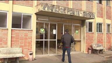 IML de Ponta Grossa trabalha apenas com 1 médico legista - Famílias sofrem com a demora na liberação de corpos no IML de Ponta Grossa por falta de médicos legistas.