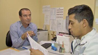 """Cirurgia que homem espera há quatro anos em MS está cada vez mais perto - O técnico em equipamentos Walker Miguel Salomão foi um dos personagens da série """"A Saúde que eu tenho, a Saúde que eu quero."""