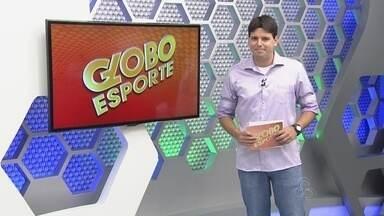 Assista à íntegra do Globo Esporte AM desta terça (21) - Confira os destaques do esporte no Amazonas.