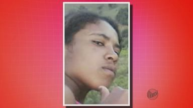 Suspeito de ter matado adolescente de 15 anos é preso em Botelhos (MG) - Suspeito de ter matado adolescente de 15 anos é preso em Botelhos (MG)