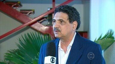 Ex-prefeito do Recife João Paulo (PT) é o novo superintendente da Sudene - Ele falou sobre os desafios que terá pela frente.
