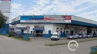 Suspeitos tentaram explodir caixa eletrônico em Caraguá - Três foram presos e dois fugiram