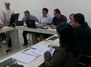 Comissão rejeita emendas de projeto da nova Feira da Sulanca em Caruaru - Foram encontrados problemas jurídicos em todas, disseram parlamentares. Presidente da Câmara de Vereadores deve definir dia da votação do projeto.