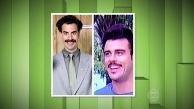 Joaquim Lopes é comparado a Borat - Apresentadores revelam suborno de novo apresentador