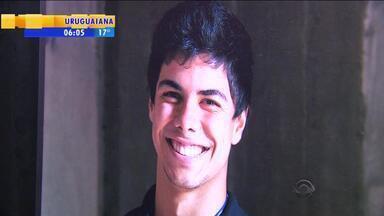 Fotógrafo é encontrado morto com 10 tiros em Canoas, RS - Jovem de 23 anos desapareceu na segunda-feira (27) ao ir à academia.